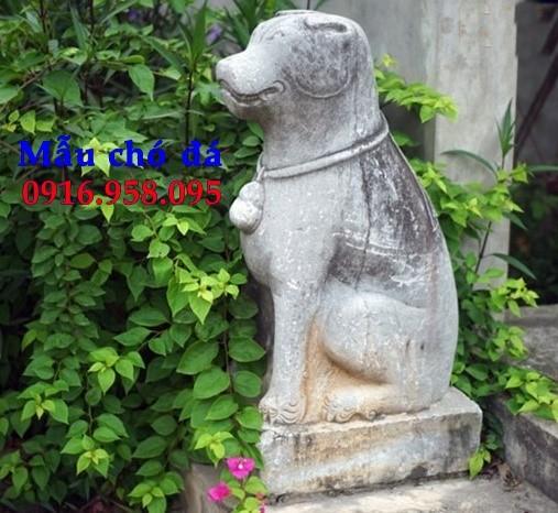 Tục thờ chó đá, ý nghĩa đời sống tâm linh
