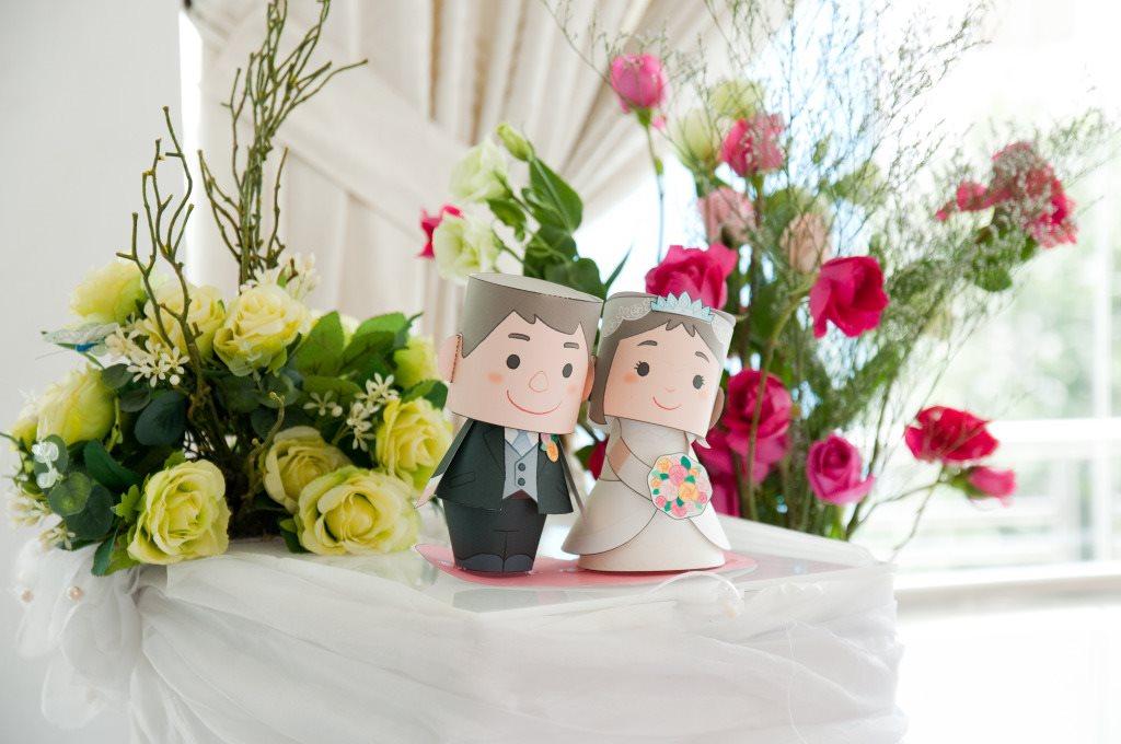 Có nên cưới và chụp ảnh cưới tháng bẩy âm
