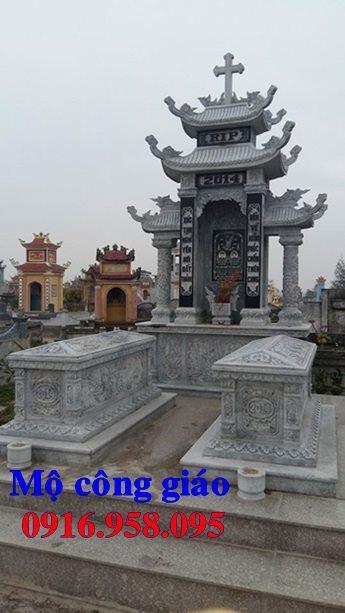 Lăng mộ đá công giáo đẹp nhất hiện nay