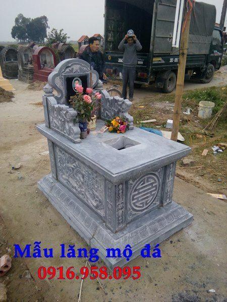 Hình ảnh mộ đá đẹp ninh bình giá rẻ