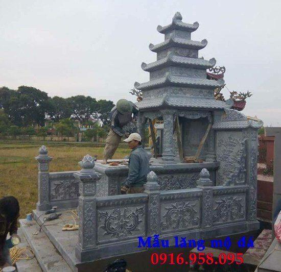 Lăng mộ đá đẹp bán tại Nghệ An - Hà Tĩnh