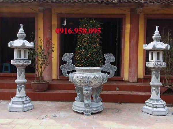 Lư hương đá ninh bình bán tại TPHCM - Sài Gòn