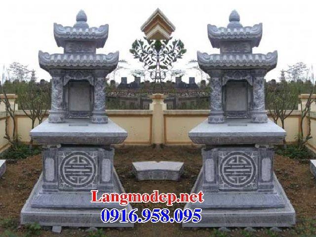 100 Mẫu mộ đá hai mái đẹp bán toàn quốc 17