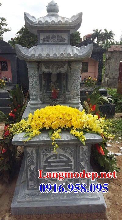 100 Mẫu mộ đá hai mái đẹp bán toàn quốc 26