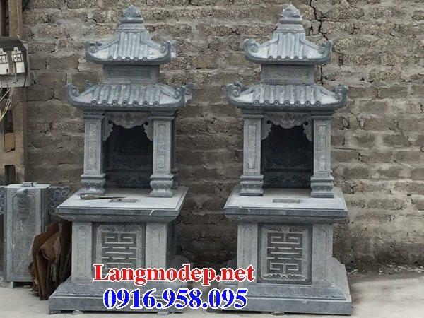 100 Mẫu mộ đá hai mái đẹp bán toàn quốc 34