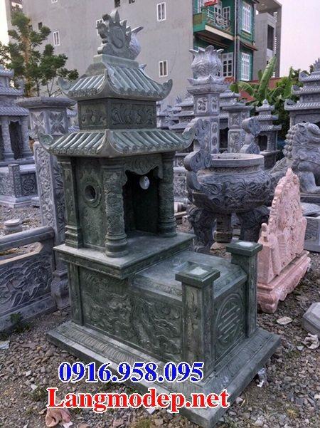 100 Mẫu mộ đá hai mái đẹp bán toàn quốc 71