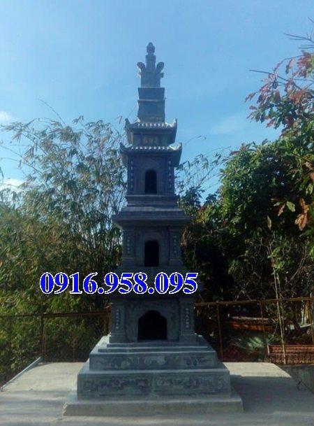 35 Mẫu mộ tháp bằng đá đẹp nhất hiện nay 42