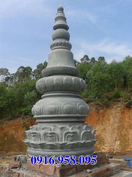 35 Mẫu mộ tháp bằng đá đẹp nhất hiện nay 44