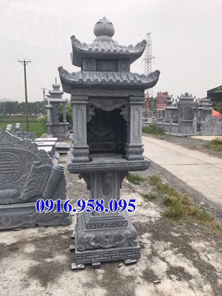 Bàn thờ thiên bằng đá đẹp bán ở Quảng Ninh