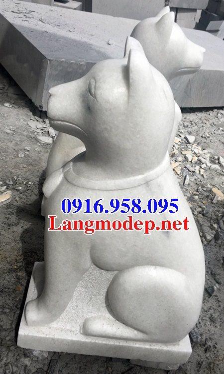 50 Mẫu chó đá phong thủy bán toàn quốc 05