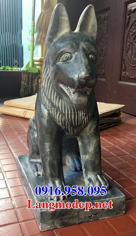 50 Mẫu chó đá phong thủy bán toàn quốc 14