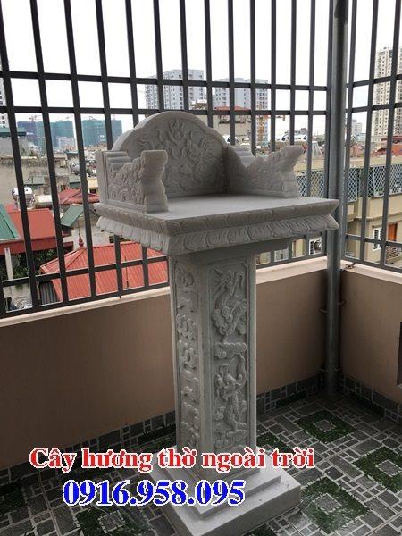 ây hương đá không mái đẹp bán tại Hà Nội 02