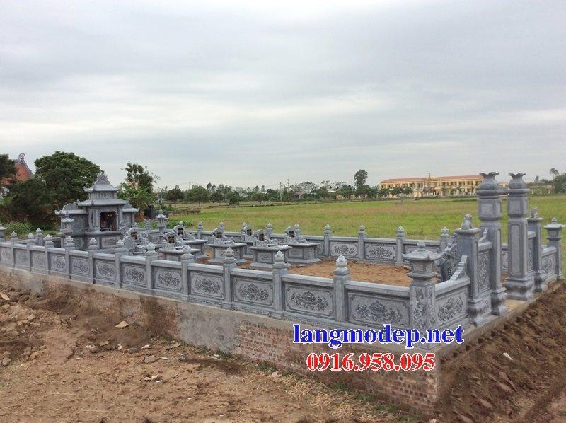 Mẫu lăng mộ đá cất để cốt đẹp bán tại Sài Gòn 09