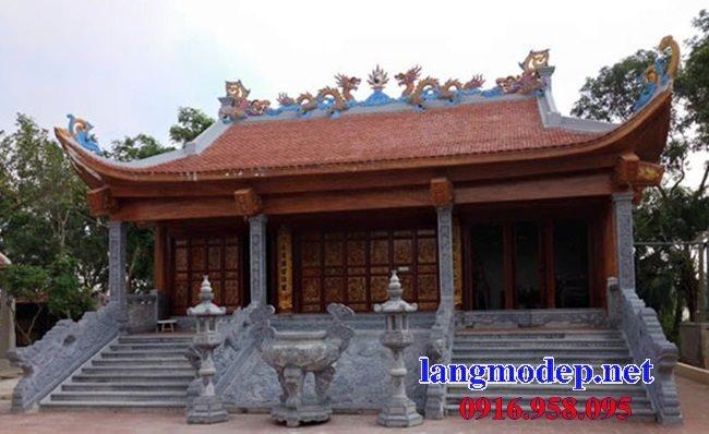 100 Mẫu lư hương đỉnh hương đèn thờ nhà thờ họ từ đường đình đền chùa miếu bằng đá đẹp bán tại hà nội