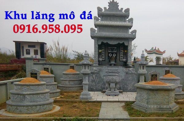 100 Mẫu lư hương đỉnh hương khu lăng mộ nghĩa trang gia đình dòng họ bằng đá đẹp bán tại hưng yên