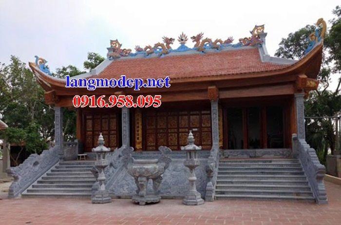 100 Mẫu lư hương đỉnh hương nhà thờ họ từ đường đình đền chùa miếu bằng đá đẹp bán tại cà mau