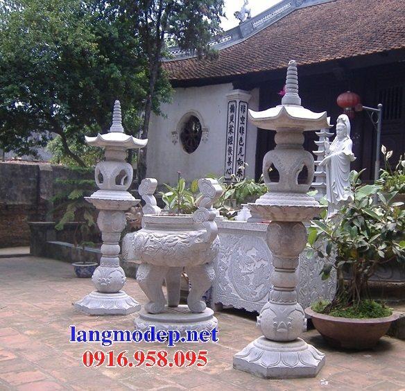 100 Mẫu lư hương đỉnh hương nhà thờ họ từ đường đình đền chùa miếu bằng đá đẹp bán tại lạng sơn