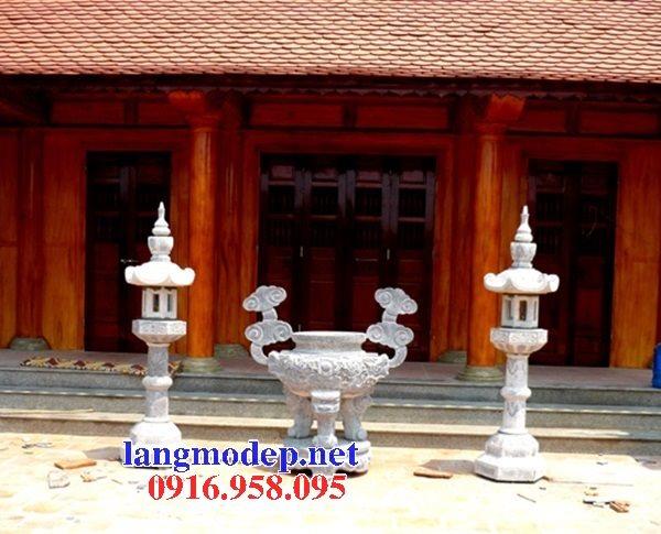 100 Mẫu lư hương đỉnh hương nhà thờ họ từ đường đình đền chùa miếu bằng đá đẹp bán tại tây ninh