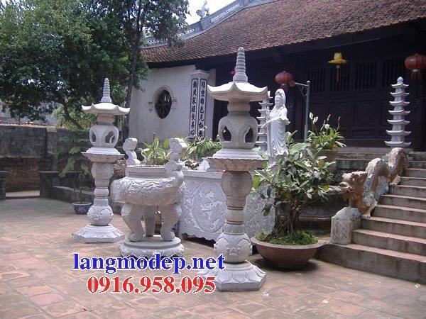 100 Mẫu lư hương đỉnh hương nhà thờ họ từ đường đình đền chùa miếu bằng đá đẹp bán tại tiền giang