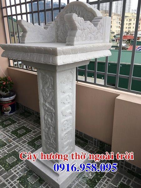 18 Mẫu bàn thờ thần linh thiên địa mẫu cửu trùng ngoài trời đẹp bằng đá bán tại hà nội