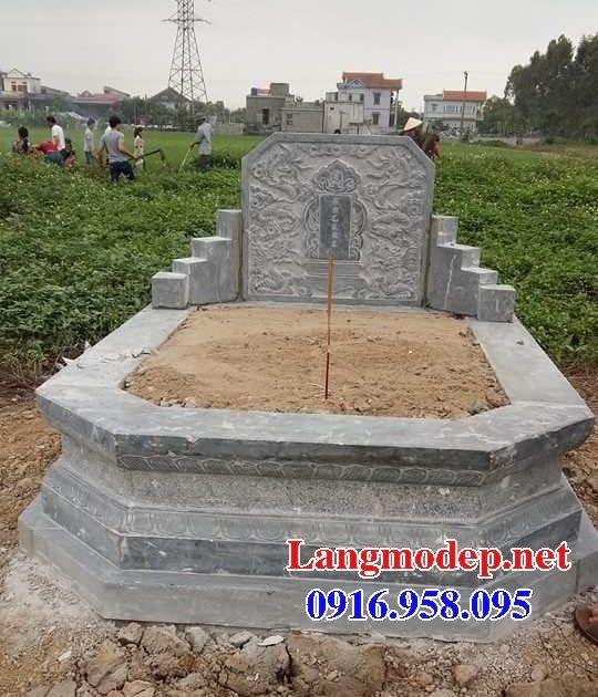 62 Mẫu mộ tròn bằng đá đẹp nhất hiện nay bán toàn quốc tại đăk nông 77