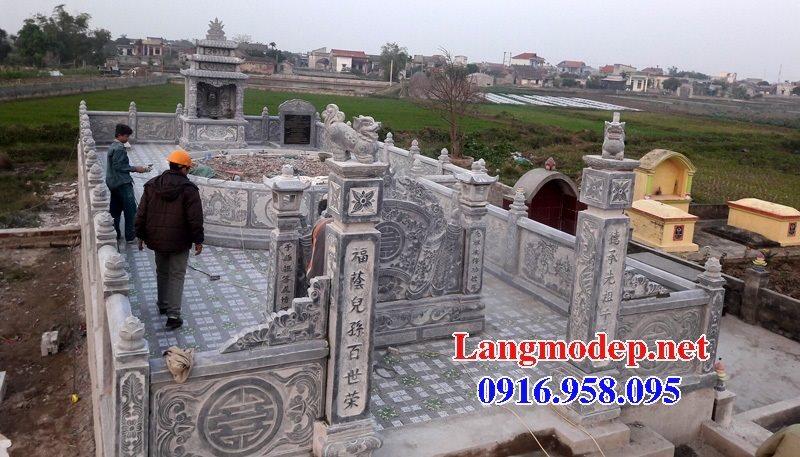 62 Mẫu mộ tròn bằng đá đẹp nhất hiện nay bán toàn quốc tại sóc trăng 78