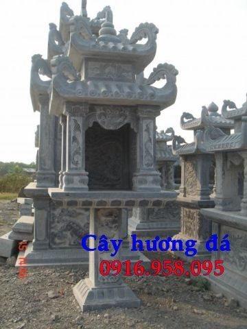 38 Mẫu bàn thờ ông thiên ngoài trời đẹp bằng đá bán tại an giang