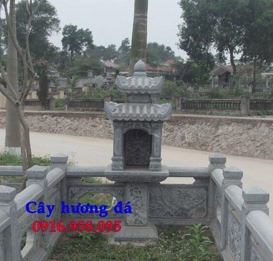 38 Mẫu bàn thờ ông thiên ngoài trời đẹp bằng đá bán tại bạc liêu
