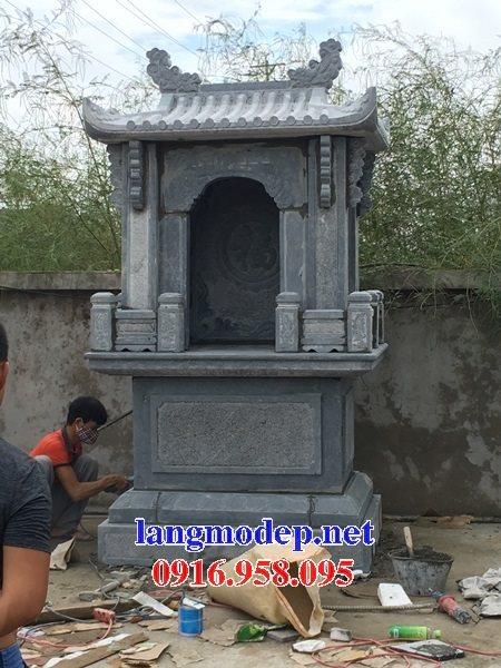 38 Mẫu bàn thờ ông thiên ngoài trời đẹp bằng đá bán tại tp hồ chí minh
