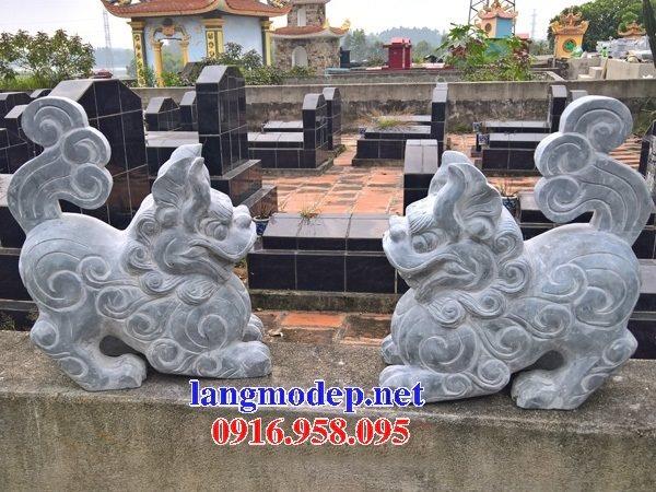 50 Mẫu nghê đá phong thủy bán tại đà nẵng