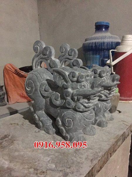 50 Mẫu nghê đá phong thủy bán tại hải dương