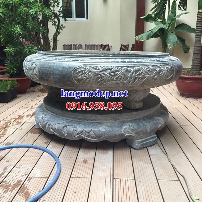 60 Mẫu chậu bể đá cảnh bán tại đà nẵng