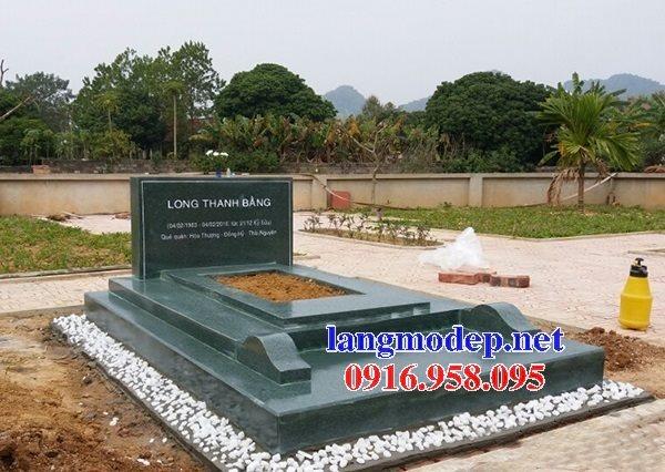 Các mẫu mộ đá liên khối đẹp bán tại Ninh Bình