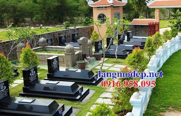 39 Mẫu mộ đá hoa cương kim sa nguyên khối đẹp bán tại nghệ an