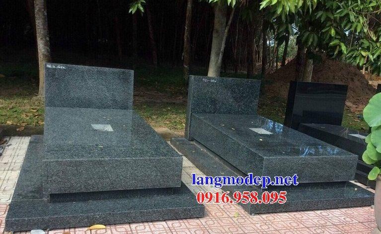 39 Mẫu mộ đá hoa cương kim sa nguyên khối đẹp bán tại thừa thiên huế