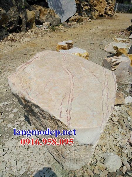 100 Mẫu bộ bàn ghế đá tự nhiên đẹp nguyên khối bán tại hà nam