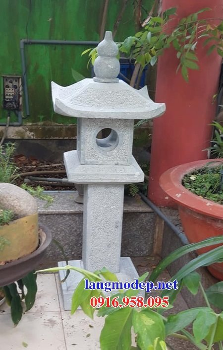 Các mẫu đèn đá sân vườn đẹp bán tại bắc ninh
