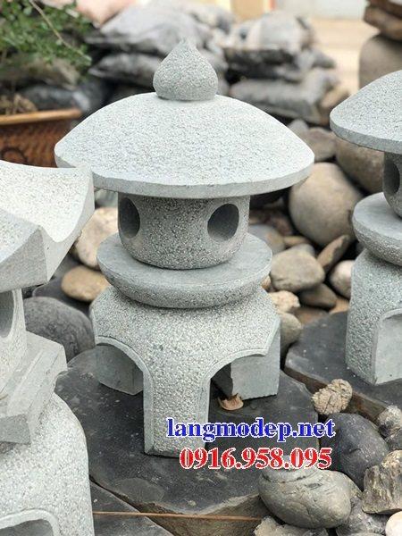 Các mẫu đèn đá sân vườn đẹp bán tại hải dương