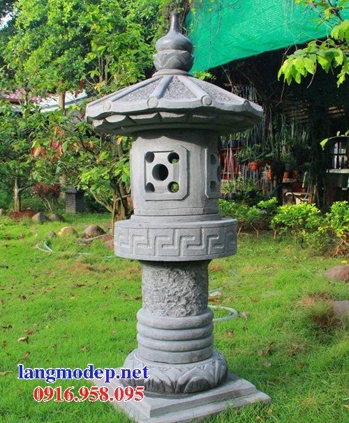 Các mẫu đèn đá sân vườn đẹp bán tại hải phòng