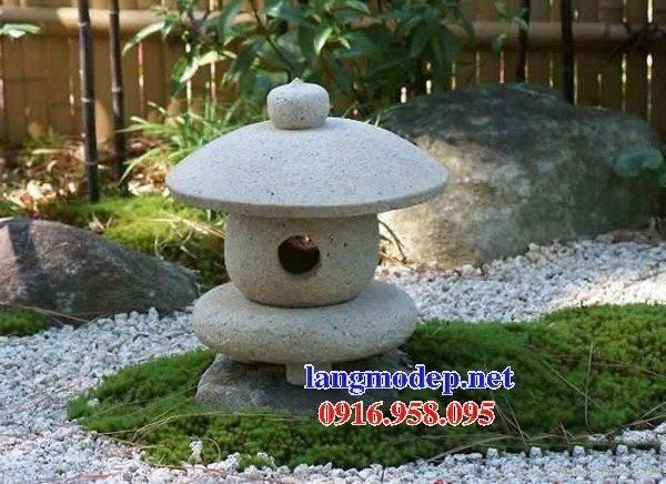 Các mẫu đèn đá sân vườn đẹp bán tại tp hồ chí minh