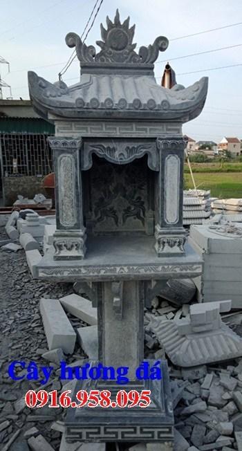 Địa chỉ bán miếu thờ thần linh bằng đá đẹp chạm khắc tinh xảo