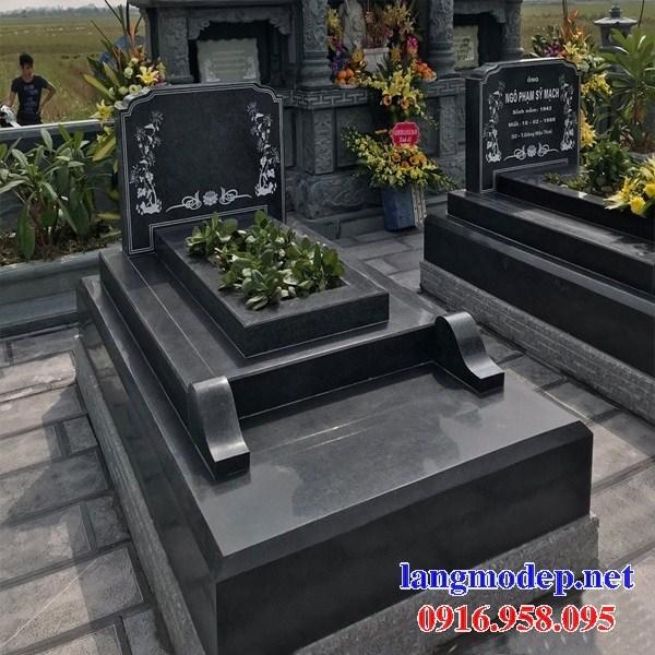 61 Mẫu mộ đá kim sa Ấn Độ đẹp tại Tiền Giang