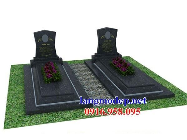 61 Mẫu mộ đá kim sa Ấn Độ cao cấp đẹp tại Tiền Giang