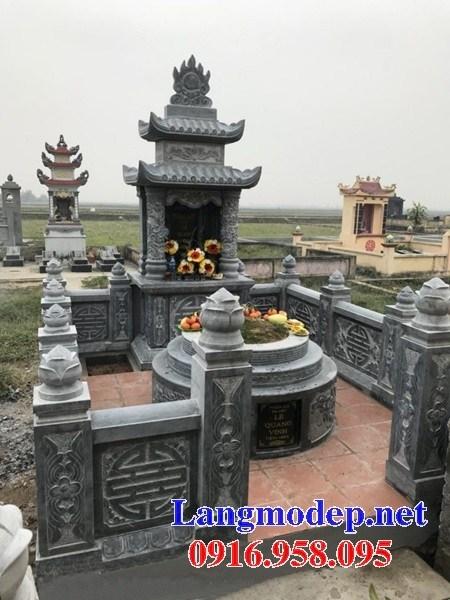 72 Mẫu củng kỳ đài thờ chung khu lăng mộ gia đình dòng họ bằng đá tự nhiên nguyên khối đẹp bán tại Trà Vinh