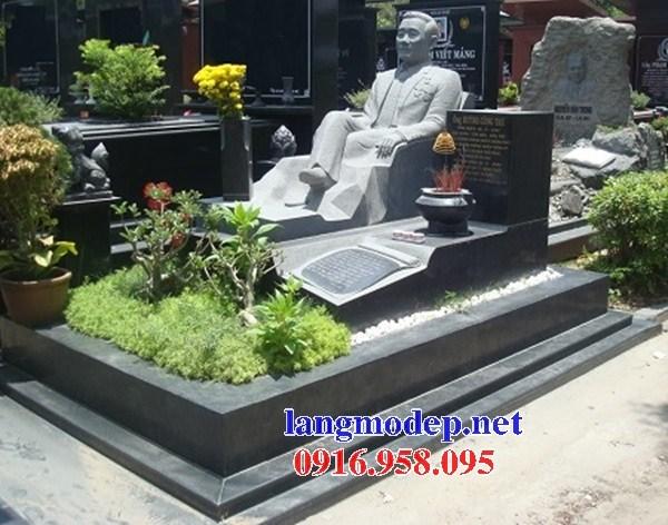 94 Mẫu mộ đá kim sa Ấn Độ cao cấp đẹp bán tại Cao Bằng