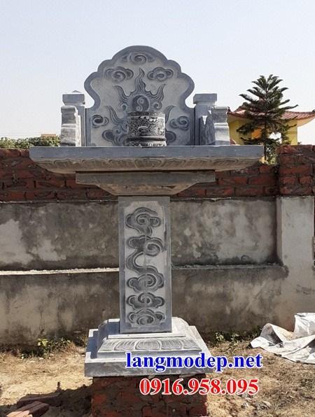 86 Mẫu Địa chỉ bán báo giá bàn thờ thiên cây hương miếu thờ nhà thờ họ đình đền chùa miếu khu lăng mộ bằng đá tại Tuyên Quang