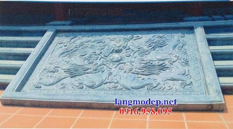 86 Mẫu Hình ảnh chiếu rồng nhà thờ họ đình đền chùa miếu khu lăng mộ bằng đá tại Tuyên Quang