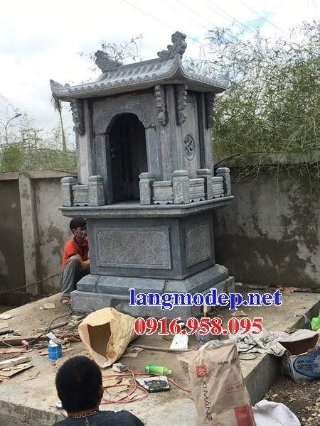 86 Mẫu bàn thờ thiên cây hương miếu thờ nhà thờ họ đình đền chùa miếu khu lăng mộ bằng đá thiết kế đẹp tại Tuyên Quang