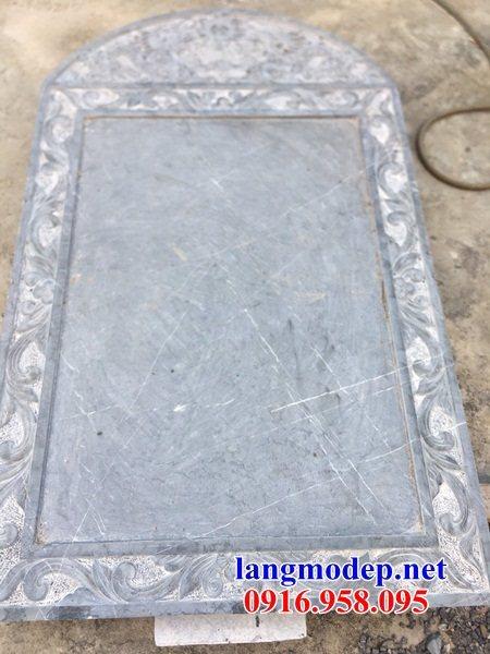 86 Mẫu bia ghi danh nhà thờ họ đình đền chùa miếu khu lăng mộ bằng đá bán tại Tuyên Quang