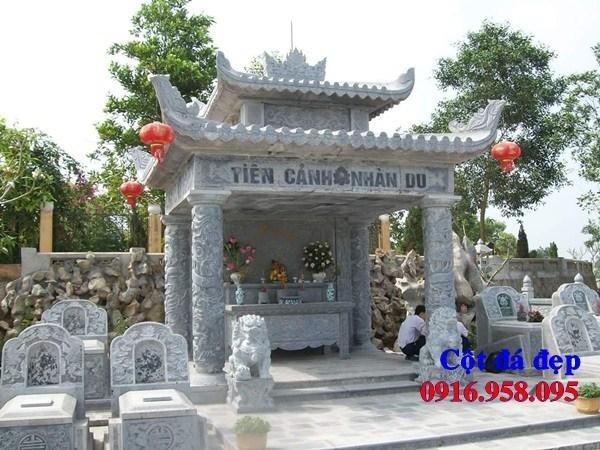 86 Mẫu cột đá cột đồng trụ nhà thờ họ đình đền chùa miếu khu lăng mộ bằng đá chạm khắc tinh xảo tại Tuyên Quang